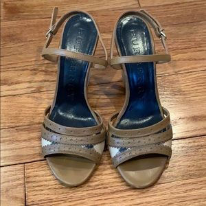 Burberry Espadrilles Sandals size 36 (US 6)